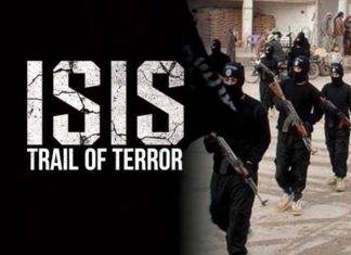 There are over 50 Ghanaians currently fighting for ISIS - Libya officials reveals