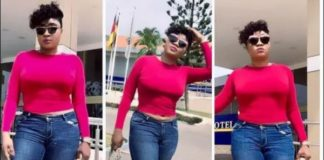 'I Want Responsible Men To Approach Me For Marriage' - Ghanaian actress