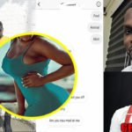Screenshots: Kojo Yankson, Abeiku Santana, and Other Celebrities Harass Instagram Girl for S*X