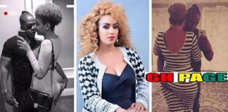 """Stop criticising me, Iceberg Slim is my choice and I love him"" ~ Juliet Ibrahim fires critics"