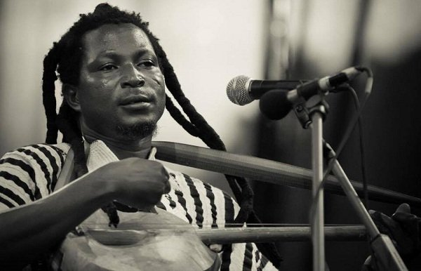 90% of Ghanaian politicians are 'wee' smokers - King Ayisoba reveals