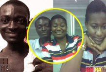 Photos: Kofi Shanti Boafo commits Suicide 3 Days After Posting His Suicide Note On Facebook