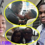 Kojo Yankson Joy Fm Morning Show Wife son