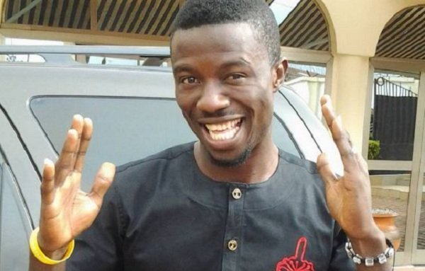 Video:Kwaku Manu has reacted To Claims That He Is An Occult