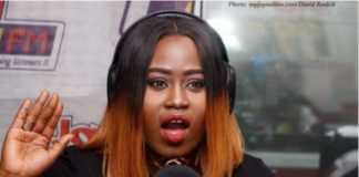 If You Make Up A Lie About Me, I Shall Also Tell A Lie About You -Lydia Forson Cautions Bloggers
