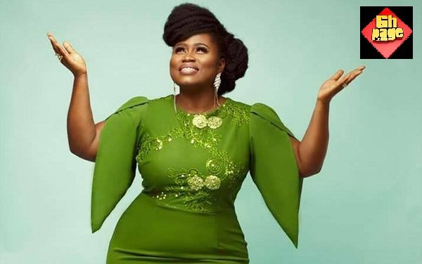 Lydia Forson talks about life-saving surgery she just had & why she was afraid to let anyone know
