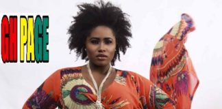 Lydia Forson explains how she was sexually abused by a producer when she started acting