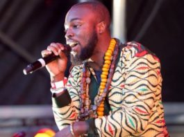 M.anifest expresses shock for not getting nominated in VGMA Hiplife/Hippop category