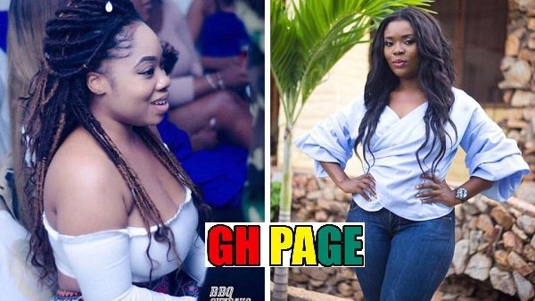 Delay finally reveals why she always criticize Moesha Boduong every chance she gets