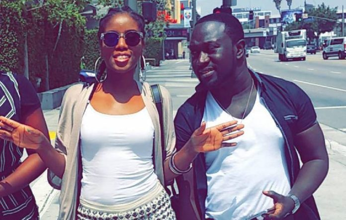 MzVee Describes The Kind Of Man She Wants To Marry And Its Absolutely Ridiculous