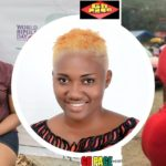 Photos:Nana Abena Korkor goes 'mad' again; names top Celebrities Journalists and politicians she slept with