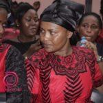 "Nana Ama McBrown shares a 'lookalike' photo of her late ""mother"""