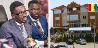 Young Billionaire!: Zylofon Media boss Nana Appiah Mensah buys the Royal Richester Hotel
