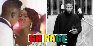 This Is What The Tema Divisional Police Had To Say About Stonebwoy's Wife's Attack