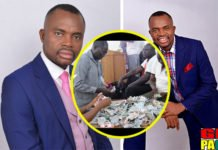 "Video: ""It is a sin to pay or receive tithes"" — Pastor Chris Ojigbani"