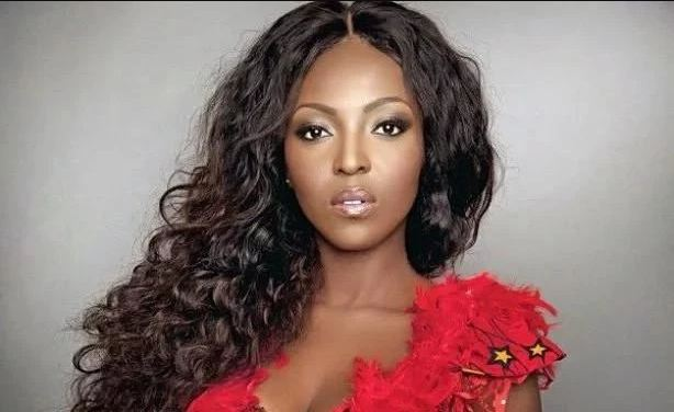 Video: Actress Yvonne Okoro reveals the kind of man she'd love to marry and we are stunned by her choice