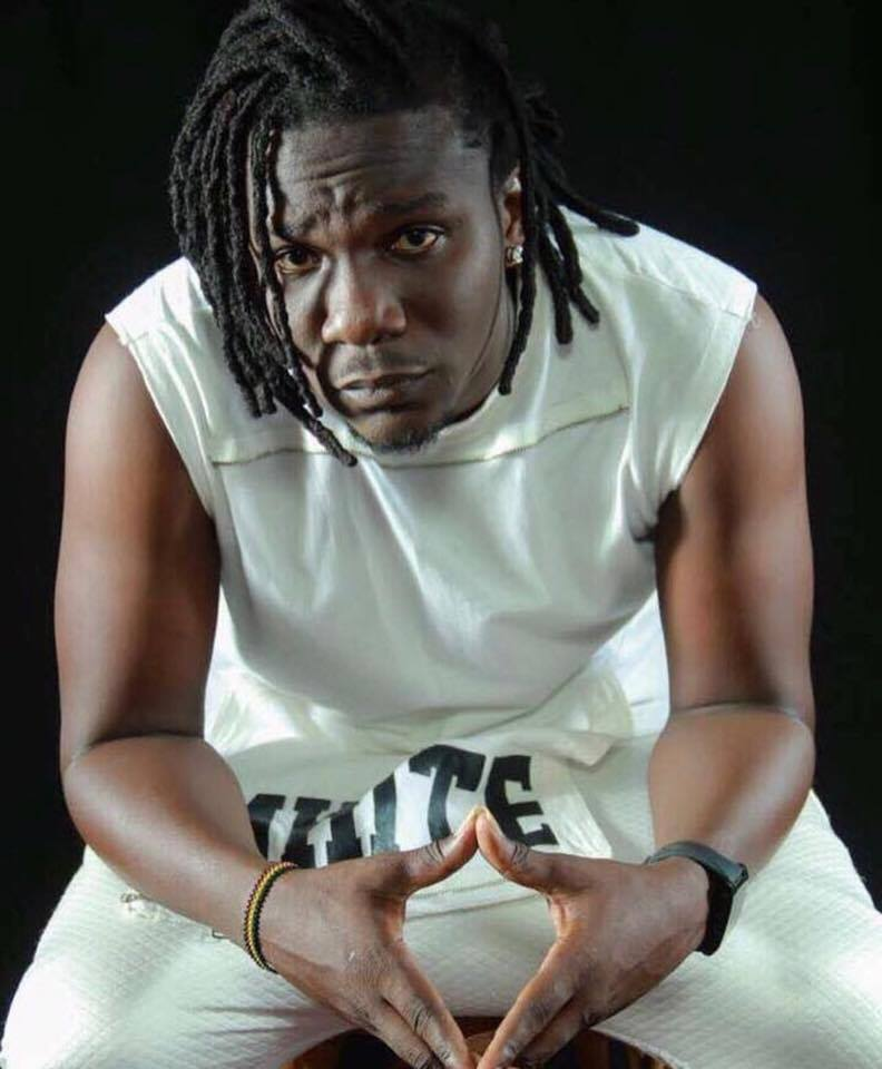 Zack Lilwins manager - I will definitely feature Lilwin on my latest single-Zack GH