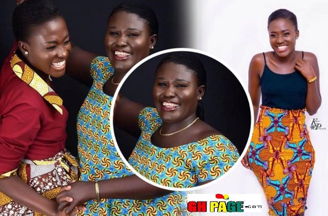 Adorable Photos: Meet the beautiful mother of Fella Makafui of YOLO fame