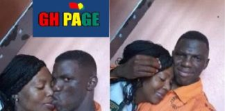 Photos: Warder Takes Off Her Life After Her Affair With Inmate Photos Was Unveiled