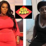 Being plump with a big stomach doesn't make you matured- Amanda Jissih should grow up!