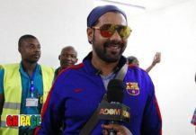 I Am A Barcelona Fan – Kumkum Bhagya's Abhi Reveals ( Video)