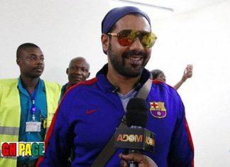 I Am A Barcelona Fan – Kumkum Bhagya's Abhi Reveals ( Video)