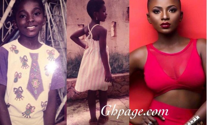 Photos: This Is Ahuof3 Patri Before Fame