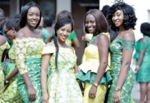 Here Are The Top 5 Ghanaian Churches With The Most Beautiful Girls