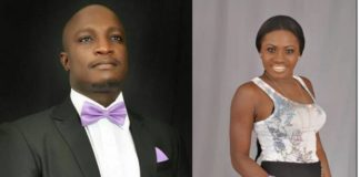 Martha Ankoma has Never Slept With Any Movie Director Before - Timothy Bentum Unveils