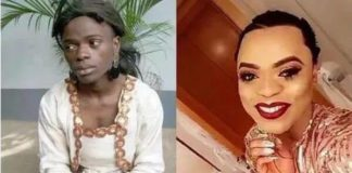 Wow! Check Out Before And After PHOTOS Of Bobrisky That Will Completely Daze You
