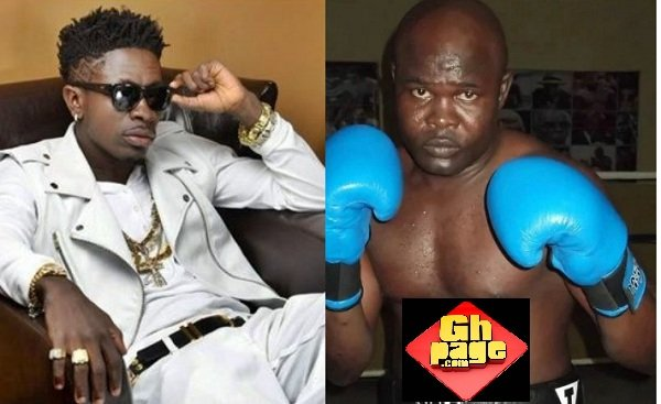 Bukom Banku Jabs Shatta Wale, Calls Him A 'Dog Mouth'