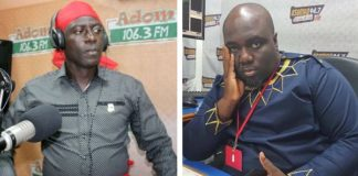 Video: Captain Smart Of Adom FM Weeps Uncontrollably As He Narrates How KABA Died