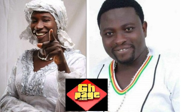 Video: Stop The Occultism, Brother Sammy- Cecilia Marfo Warns