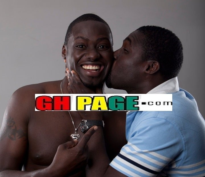Video:A female fan called me gay when I refused her sex - Chris Attoh