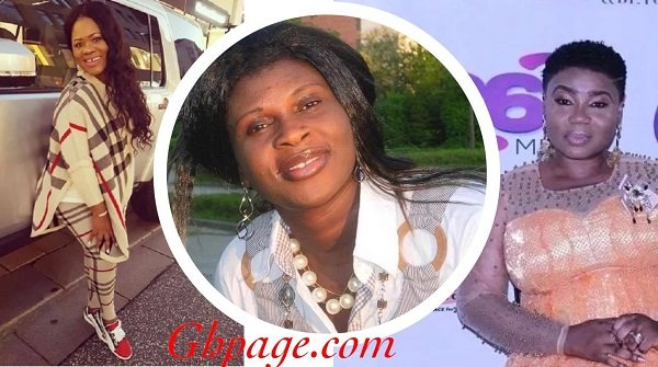Ghanaian Female Gospel Musicians Who Have Been Hit By Divorce