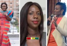 Meet The 5 Beautiful Daughters Of The Richest Families In Ghana [Photos]