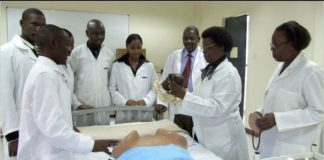 Doctors Threaten Government Nationwide Strike Over Condition Of Services