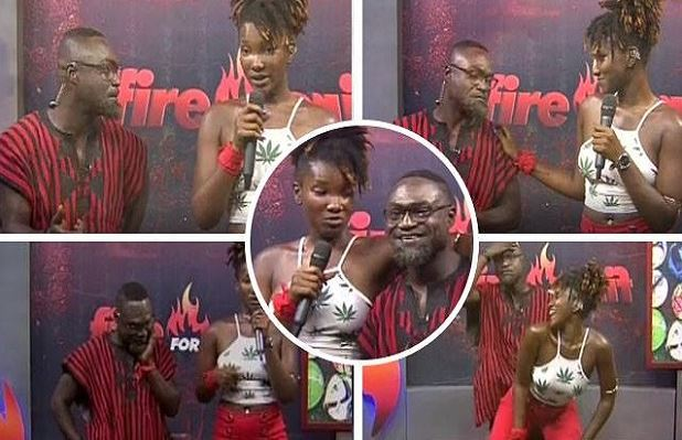 Audio: 'Nonsense, Villagers - you can't kill ebony's career ' - Songo fire back at those criticizing Ebony Reigns