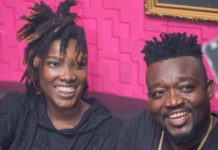 Ebony's manager finally explains why Ebony showed her Pu$$y at the 4Syte TV Music Video Awards (Video)