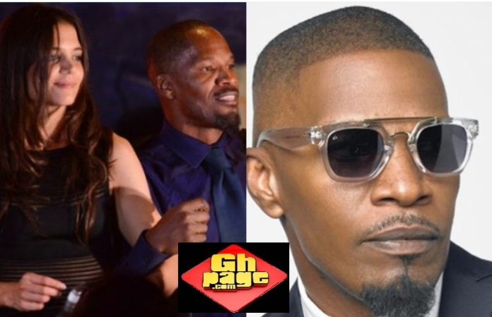Jamie Foxx Reveals The Real Reason Why He Was Uncertain In Getting Marriage
