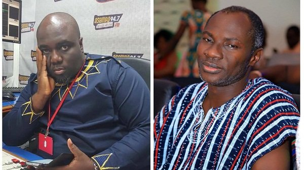 Audio: I foretold KABA about his death when I met him - Prophet Badu Kobi reveals