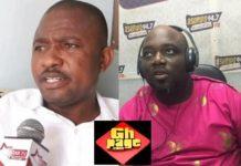'Great' Prophets In Ghana Should Resurrect KABA- NDC's Solomon Nkansah