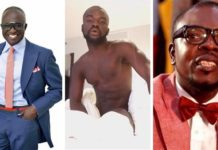 Rashad Writes: Family of rapists, womanizers, and gays - I suspect KKD's family is cursed