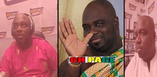 Breaking News: So Sad - Kaba Of Asempa FM Is Dead