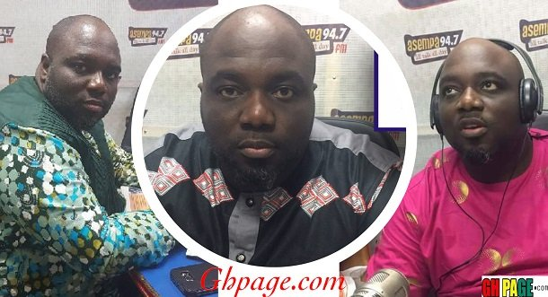 This is how Multimedia Group announced the death of KABA to the Staff [Photos]