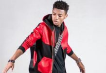 Kidi Names His Five(5) Favorite Ghanaian Rappers