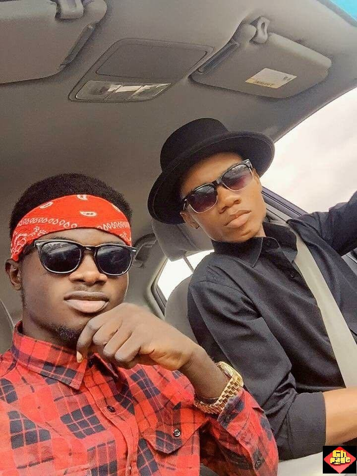 Image result for kidi and kuami eugene