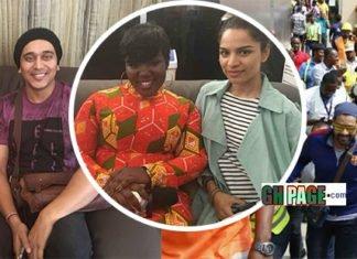 Interesting!: Did Kumkum Bhagya Host, Tima Yeboah Ridicule UTV In This Video? [Watch]