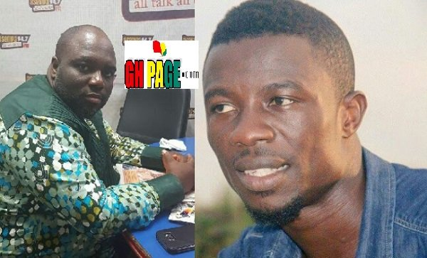 Kwaku Manu Shares Important Life Lessons In The Wake Of KABA's Death