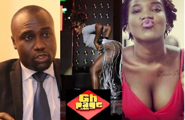 The Police Would Be Right If They Decide To Take Ebony up- Lawyer Nimako
